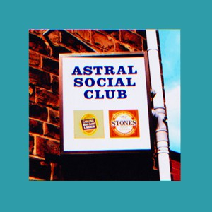 fustron ASTRAL SOCIAL CLUB, #11