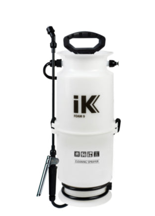 IK foam 9 SPRAYER goizper group ik spray