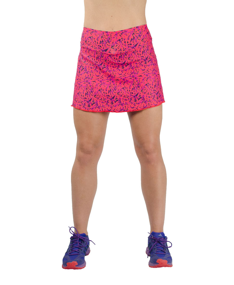 Pimenta Skorts - women yoga clothes beBrazil