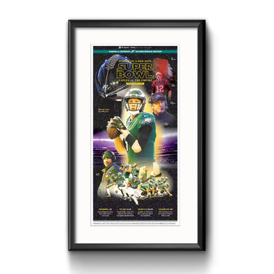 Episode LII: A New Hope Framed with Mat