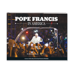 Pope Francis in America Cover