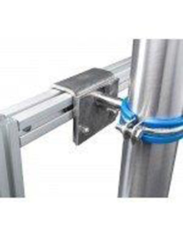 Stainless Steel Hang-On Bracket for BVV Extraction Racks