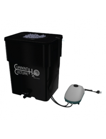 The Under Current™ Solo: 13 Gallon Single Module Water Culture System