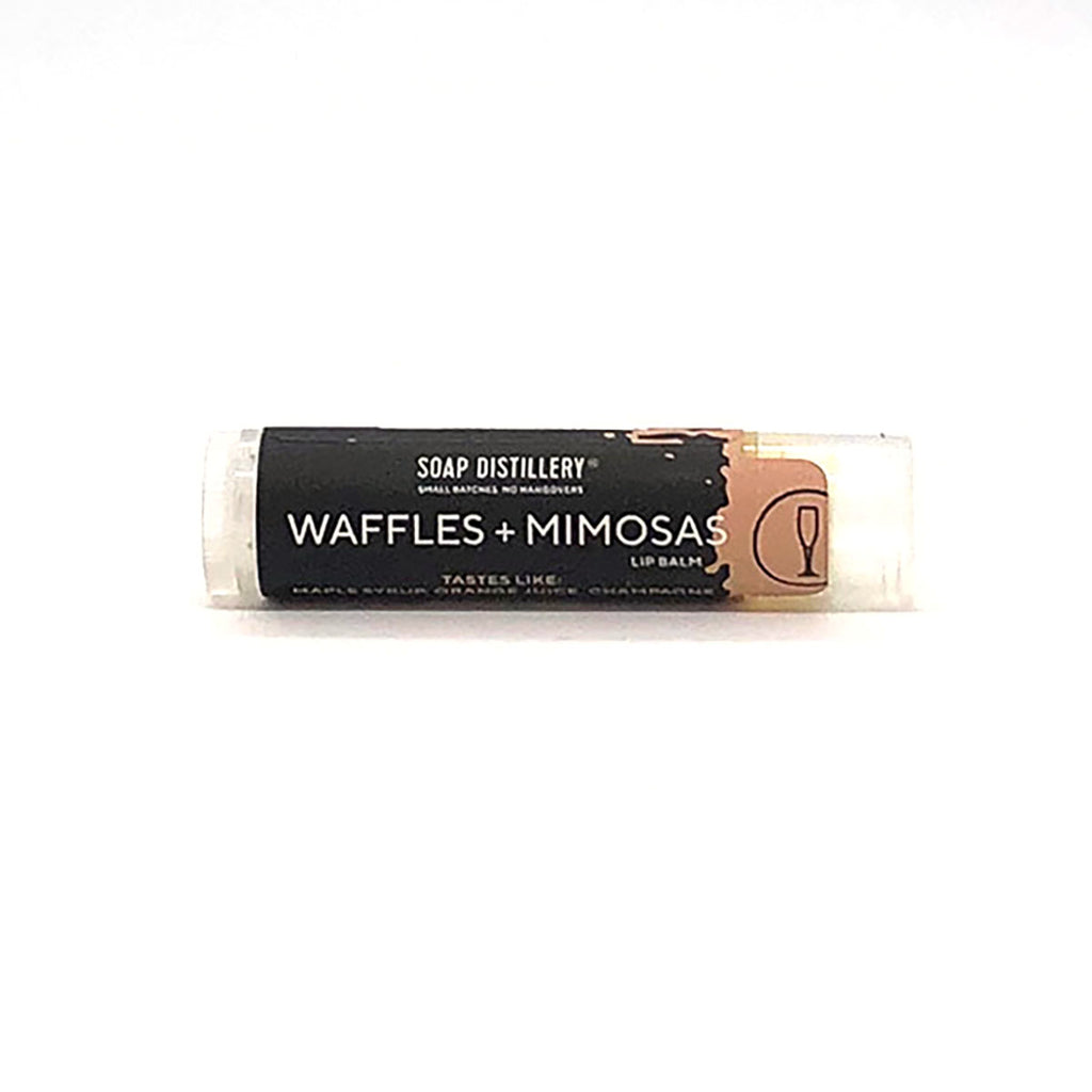 Waffles and Mimosas Lip Balm