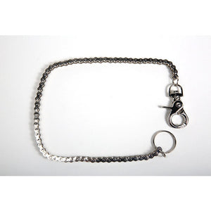Wallet Chain 19 inches - SKU LL-WTC6-DL