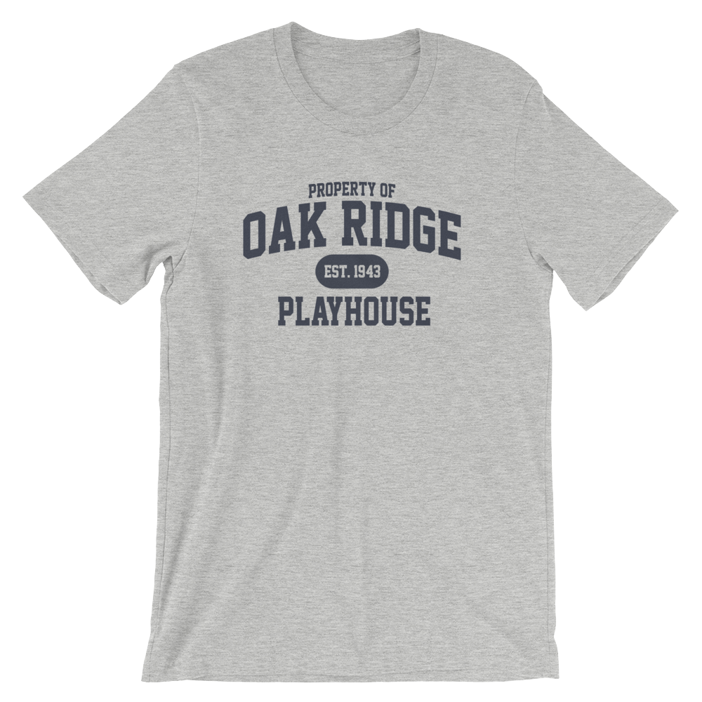Playhouse Gym Shirt