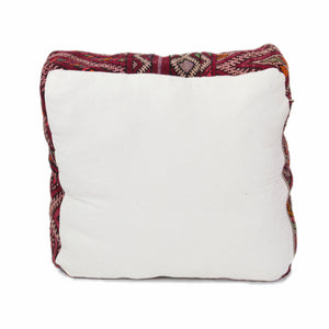 Berber Floor Pillow 10
