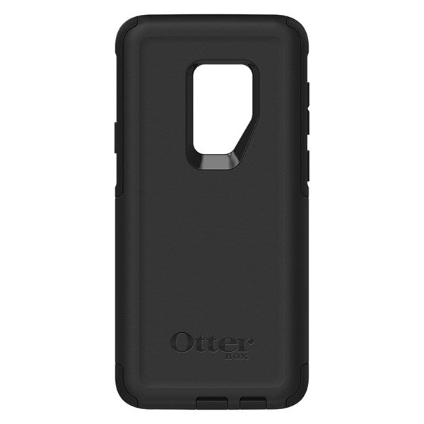 OtterBox Commuter Dual Layer Slim Case for Samsung Galaxy S9+ PLUS  - Black - Gearlyst