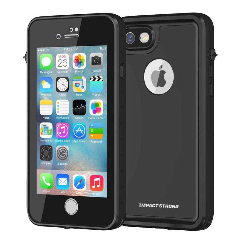 Impact Strong iPhone 7/8 Waterproof Shockproof Rugged Case DOTPRO - Gearlyst