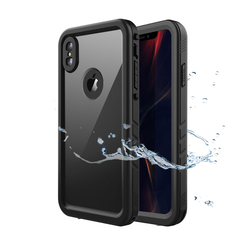 iPhone XR WaterProof ShockProof Rugged Case DOTPRO EXTREME - Gearlyst