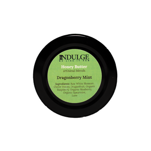 Dragonberry Mint