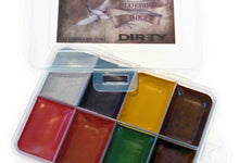 Ink Palette- Dirty