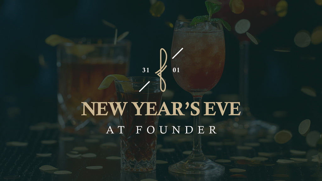 New Year's Eve at Founder