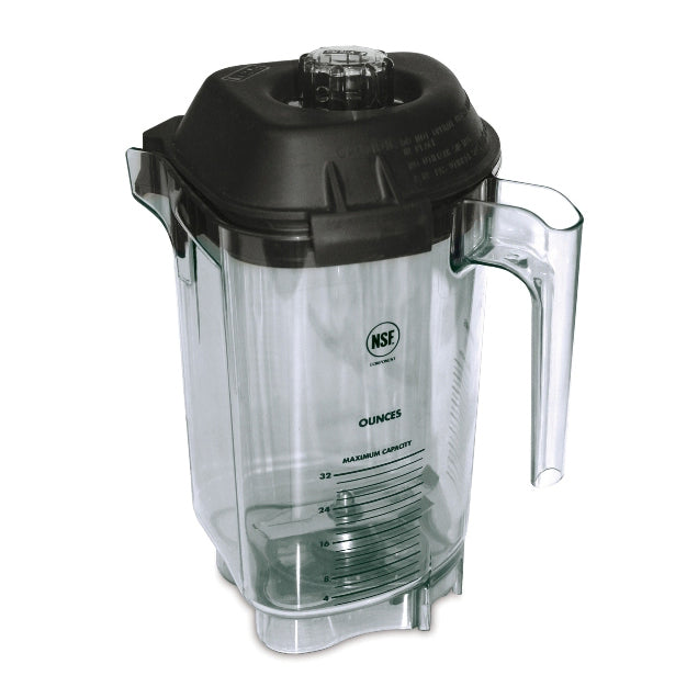 Vitamix 0.9L Advance Container with Advance Blade