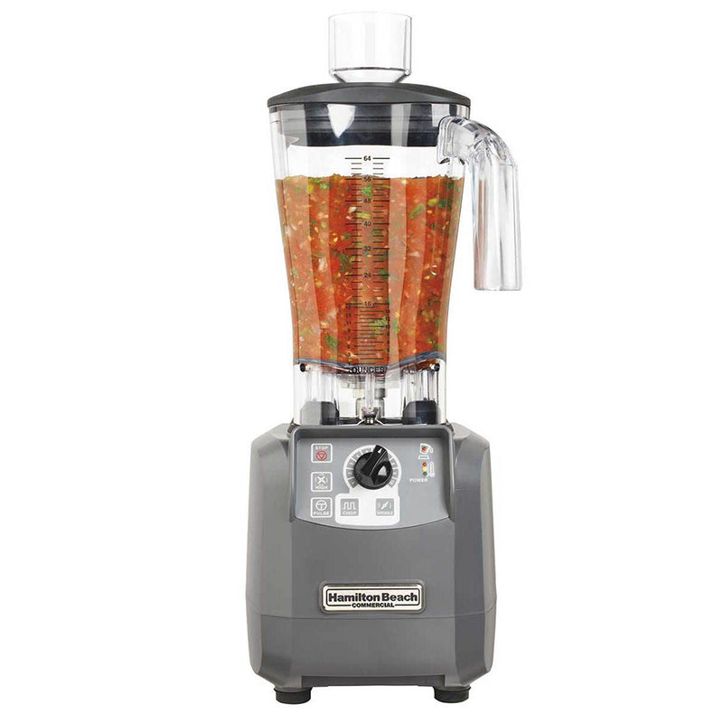Hamilton Beach Tempest Food Preparation Blender