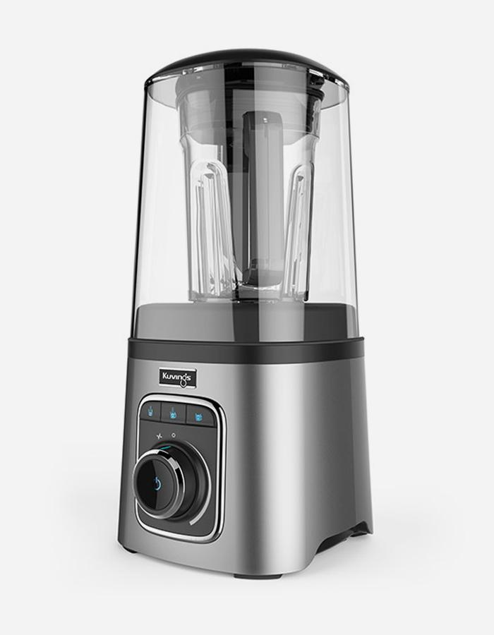 Kuvings High Speed Quiet Vaccum Blender