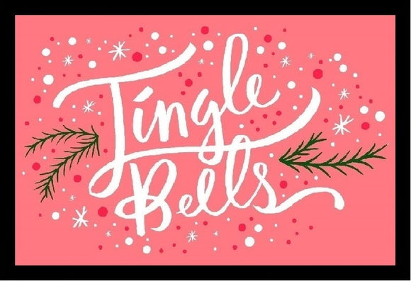 Jingle Bells Christmas SayIt