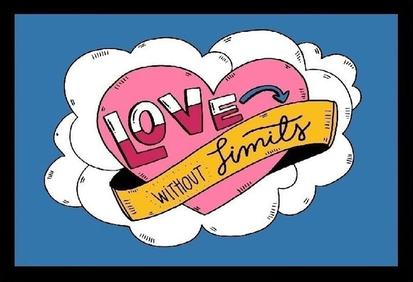 Love Without Limits SayIt