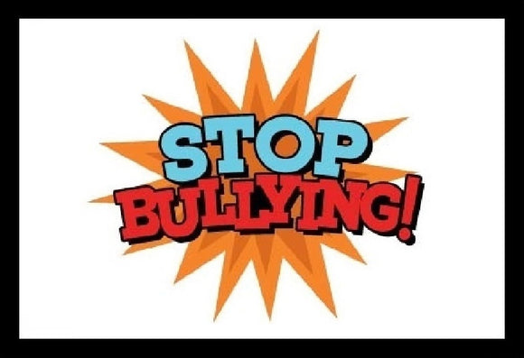 Stop Bullying SayIt