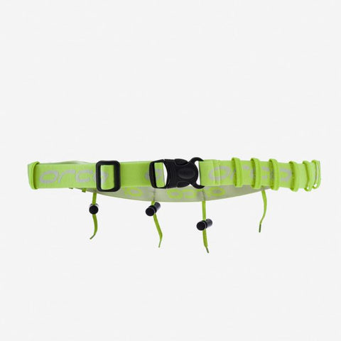 Orca - Race Belt Neon Yellow