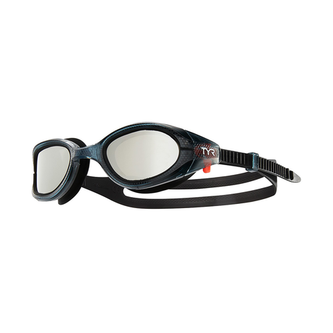 TYR - Goggles SPECIAL OPS 3.0 POLARIZED Classic Fit Silver/Black
