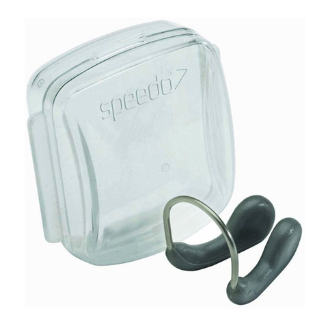 Speedo - Competition Nose Clip Grey