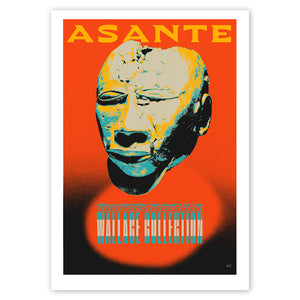 Treasures from the Asante - by Tom Baxter