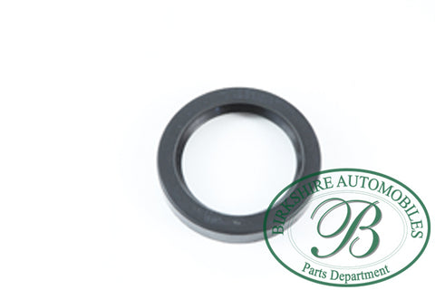 Jaguar Front Crankshaft Seal part #JLM10613. Fits Jaguar 73-79/81-92/94-96 XJ12, 93 XJRS, 76-92/94-95 XJS, 71-74 XKE