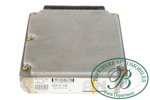 Jaguar Engine Control Module # 1X43-10K975-AN. Fits 2002-2006 Jaguar X Type 2.5L