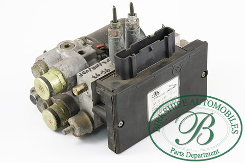 JAGUAR ABS MODULATOR PART #JLM12002 FITS 95-97 VDP\ XJ6\ XJ12\ XJR