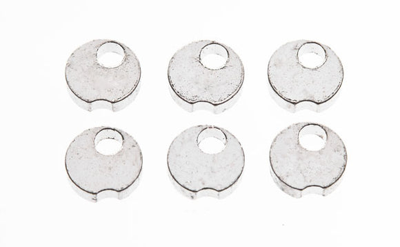 Lonex Metal Delayer Chip - 6 Pack