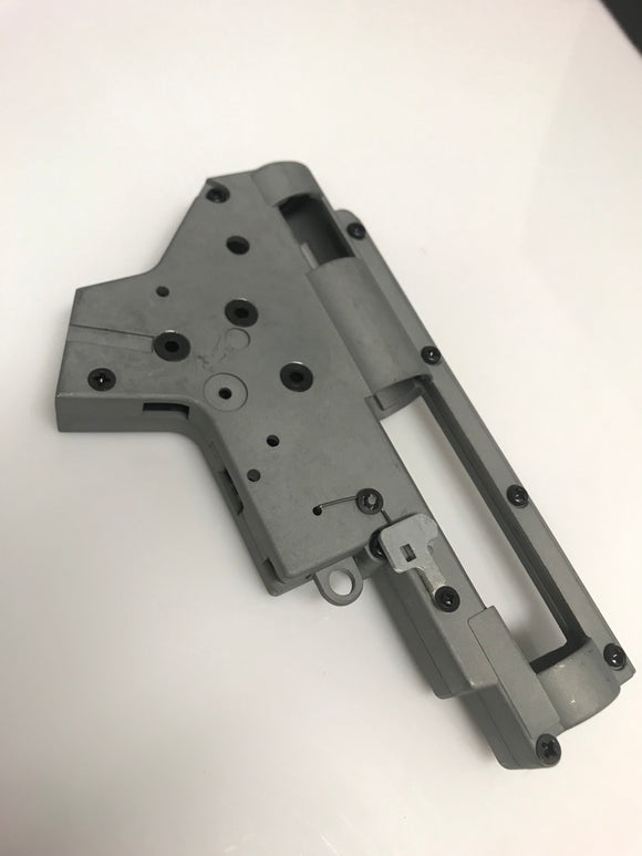 VFC Enchanced Reinforced Zinc GearBox Version 2