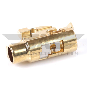 Airsoft Masterpiece Brass Hop-up Base for Tokyo Marui Hi-Capa 5.1/4.3 -AJ1 - airsoftgateway.com