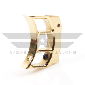 UAC Stainless Steel Trigger Ti-Coating - Type A - Gold