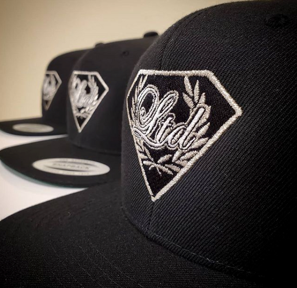 LTD Airsoft™ Platinum Edition Snapbacks