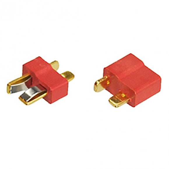 SHS Deans/T series Male&Female Connectors - (#X26)