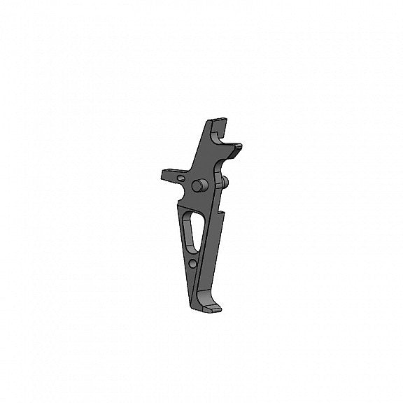 Retro Arms CNC M4 Triggers - Type B - Black