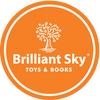 Brilliant Sky Toys and Books