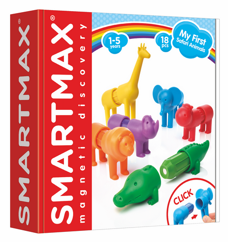 SmartMax My First Animals