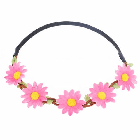 Image of Flower Headband