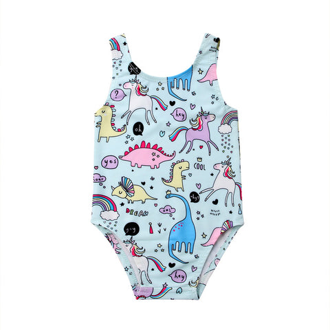 Image of Dinosaur Swimwear
