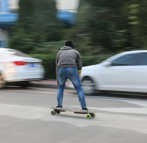 8 Things You Should Know Before Buying an Electric Longboard