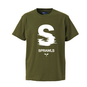 SSL-340(S) SPR-WAVE TEE S/S
