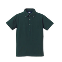 SSL-361 DRY KANOKO BOTTAN DOWN SHIRTS