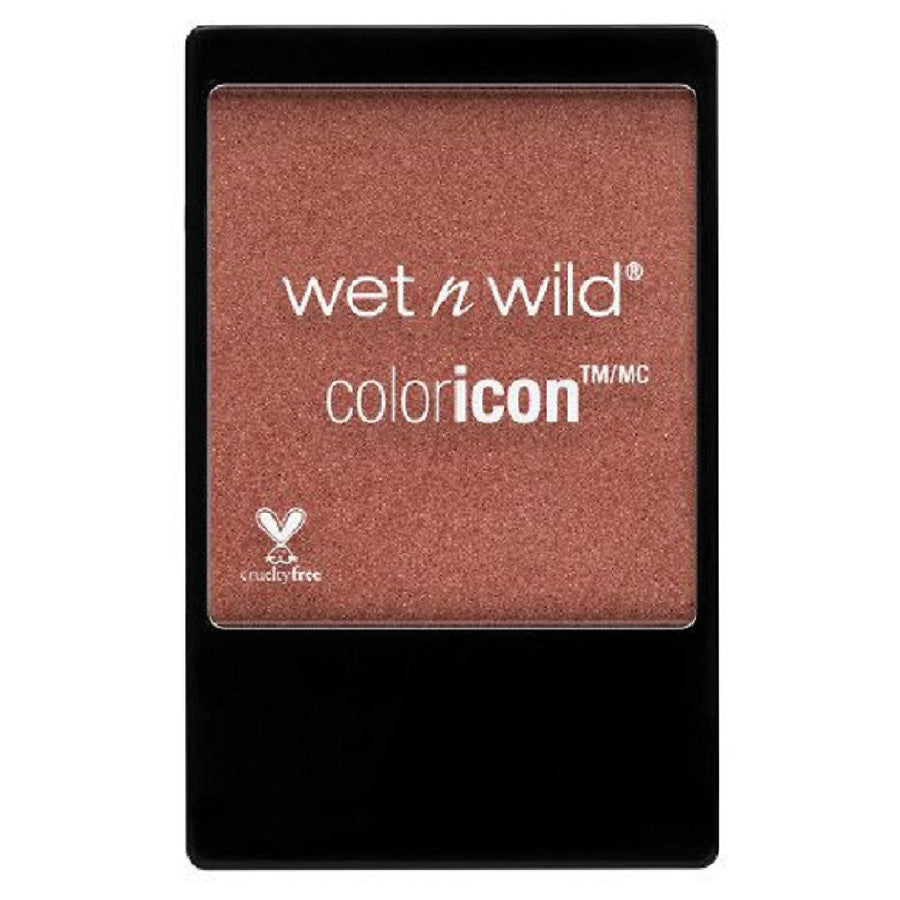 Wet n Wild Color Icon Blusher Pressed Powder
