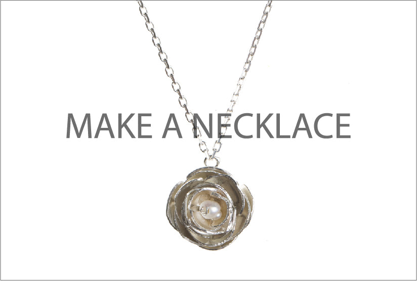 Make A Necklace Courses