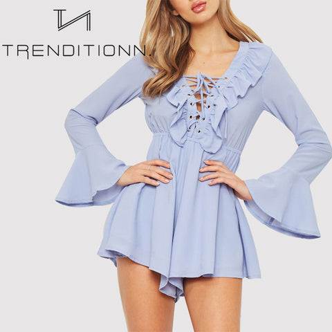 products/Playsuit_With_Flare_Sleeves_Lace_On_Front_V-Neck_V_Neck_Ruffle_Details_2.jpg