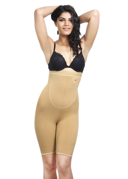 Adorna High Waist Shaper