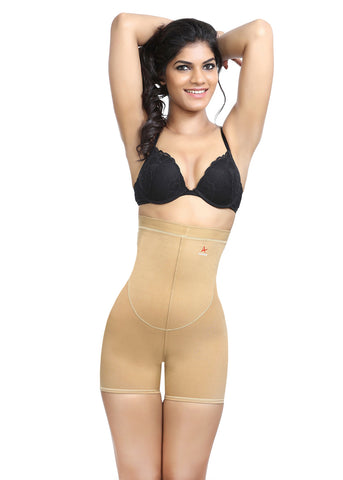 Adorna High Waist Brief