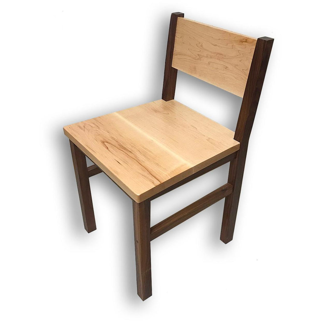 Warren Chair | Lighthouse Woodworks